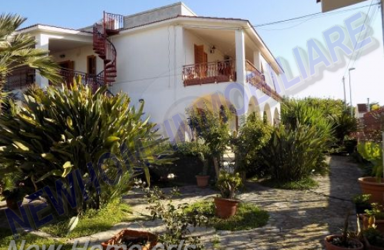 Gandoli villa indipendente